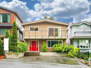House for sale in Capitol Hill BN, Burnaby, Burnaby North, 111 N Fell Avenue, 262605417 | Realtylink.org
