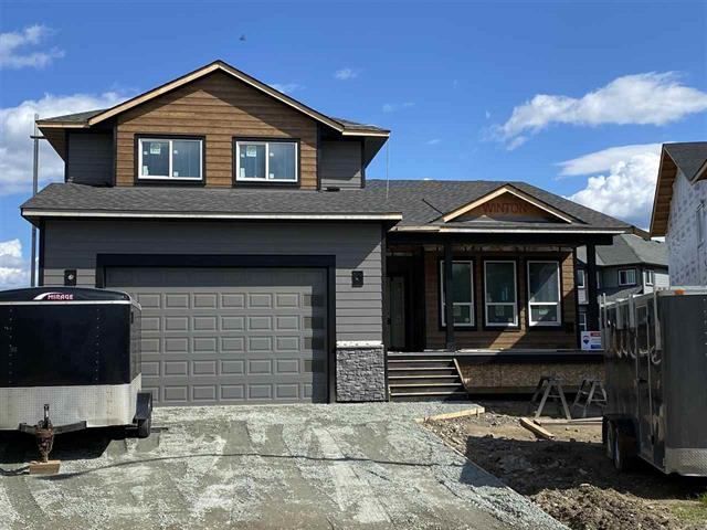 House for sale in Lower College, Prince George, PG City South, 6919 Sunrise Place, 262564463 | Realtylink.org