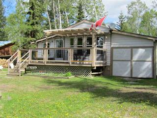 Manufactured Home for sale in Lone Butte/Green Lk/Watch Lk, 70 Mile House, 100 Mile House, 5749 Green Lake North Road, 262607888 | Realtylink.org