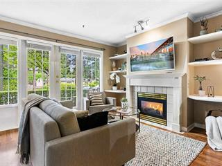 Townhouse for sale in Guildford, Surrey, North Surrey, 106 15258 105 Avenue, 262607777 | Realtylink.org