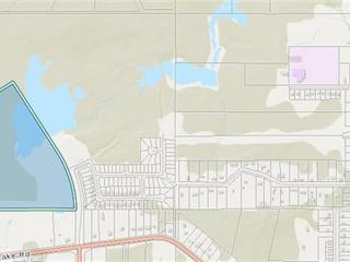 Lot for sale in North Kelly, Prince George, PG City North, 8777 Foothills Boulevard, 262607590 | Realtylink.org