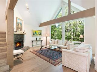 Townhouse for sale in Benchlands, Whistler, Whistler, 12 4645 Blackcomb Way, 262607785 | Realtylink.org