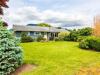 House for sale in Fairfield Island, Chilliwack, Chilliwack, 48035 Kitchen Hall Road, 262607673 | Realtylink.org