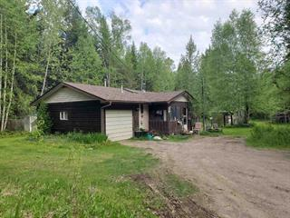 House for sale in Quesnel - Rural West, Quesnel, Quesnel, 706 Marsh Road, 262607428   Realtylink.org