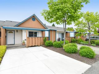 Townhouse for sale in Comox, Comox (Town Of), 136 2191 Murrelet Dr, 877030 | Realtylink.org