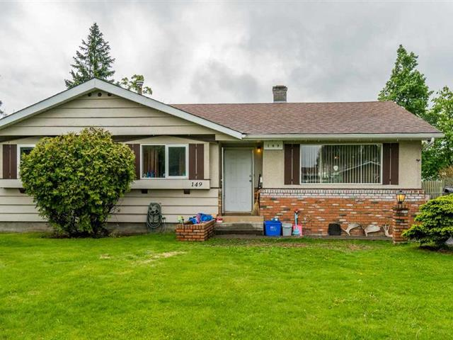 House for sale in Quinson, Prince George, PG City West, 149 Riley Drive, 262607762 | Realtylink.org