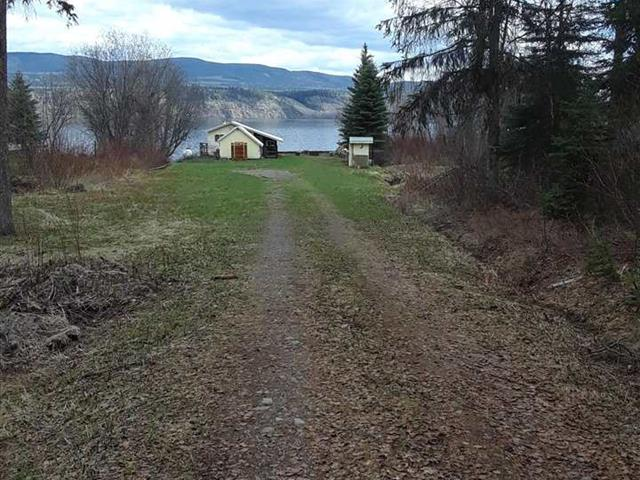 Recreational Property for sale in Burns Lake - Rural North, Burns Lake, Burns Lake, 39828 Babine Lake Road, 262607804   Realtylink.org