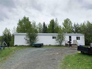 Manufactured Home for sale in Hobby Ranches, Prince George, PG Rural North, 14720 Hubert Road, 262607792   Realtylink.org