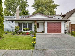 House for sale in Ironwood, Richmond, Richmond, 9365 Kingsley Crescent, 262607134 | Realtylink.org
