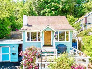 House for sale in Horseshoe Bay WV, West Vancouver, West Vancouver, 6465 Raleigh Street, 262607413   Realtylink.org