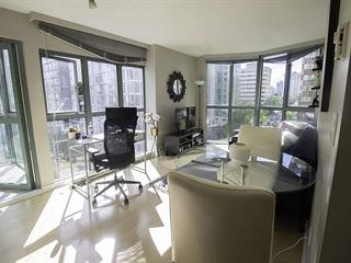 Apartment for rent in Downtown VW, Vancouver, Vancouver West, 802 1188 Howe Street, 262604666   Realtylink.org