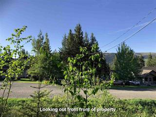 Lot for sale in Lakeside Rural, Williams Lake, Williams Lake, 2163 Bluff View Drive, 262605706   Realtylink.org