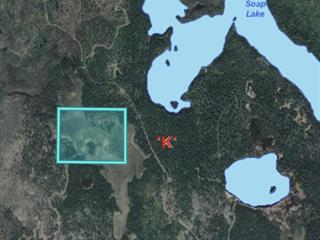 Lot for sale in Williams Lake - Rural West, Williams Lake, Williams Lake, Dl 11647 Coulthard Road, 262604953   Realtylink.org
