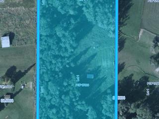 Lot for sale in Shelley, Prince George, PG Rural East, 2420 E Denicola Crescent, 262606316   Realtylink.org