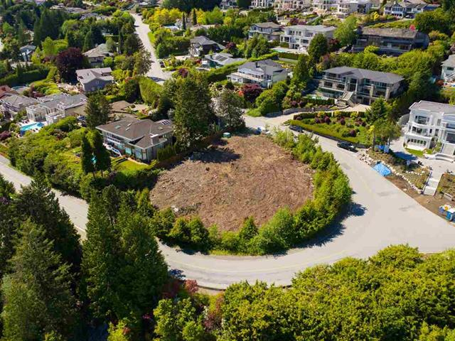 Lot for sale in Chartwell, West Vancouver, West Vancouver, 1430 Chartwell Drive, 262607121   Realtylink.org