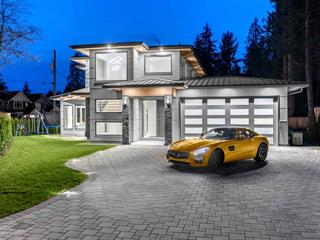 House for sale in Capilano NV, North Vancouver, North Vancouver, 1204 Burnage Road, 262607594   Realtylink.org
