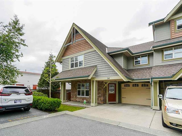 Townhouse for sale in East Central, Maple Ridge, Maple Ridge, 34 22977 116 Avenue, 262607361 | Realtylink.org