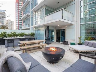 Apartment for sale in Coal Harbour, Vancouver, Vancouver West, 503 1139 W Cordova Street, 262606955   Realtylink.org