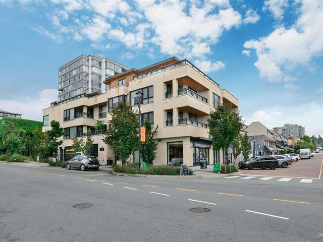 Apartment for sale in Ambleside, West Vancouver, West Vancouver, 201 522 15th Street, 262607266 | Realtylink.org