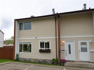 Townhouse for sale in Foothills, Prince George, PG City West, 204 4344 Jackpine Avenue, 262603781 | Realtylink.org