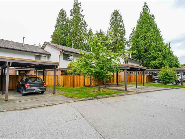 Townhouse for sale in Birchland Manor, Port Coquitlam, Port Coquitlam, 49 3046 Coast Meridian Road, 262605186 | Realtylink.org