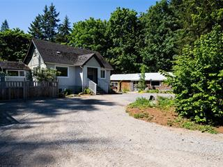 House for sale in Duncan, West Duncan, 3618 Cowichan Lake Rd, 877105 | Realtylink.org