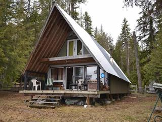 Recreational Property for sale in Horsefly, Williams Lake, 5658 Haggens Point Road, 262607387   Realtylink.org