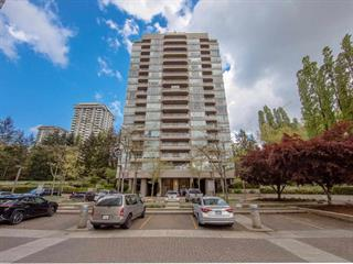 Apartment for sale in Cariboo, Burnaby, Burnaby North, 1206 9633 Manchester Drive, 262607667 | Realtylink.org
