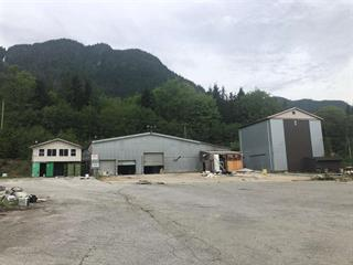 Industrial for sale in Gibsons & Area, Gibsons, Sunshine Coast, 3158 Horsethief Road, 224943259 | Realtylink.org