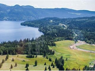 Lot for sale in Canim/Mahood Lake, Canim Lake, 100 Mile House, Lot 18 Canim View Road, 262597923 | Realtylink.org