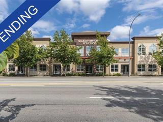 Office for lease in Central Abbotsford, Abbotsford, Abbotsford, 201 2276 Clearbrook Road, 224942018 | Realtylink.org