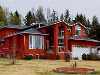 House for sale in Quesnel - South Hills, Quesnel, Quesnel, 102 S Coach Road, 262599179 | Realtylink.org