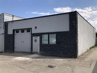 Industrial for sale in Chilliwack W Young-Well, Chilliwack, Chilliwack, 45730 Railway Avenue, 224943216 | Realtylink.org