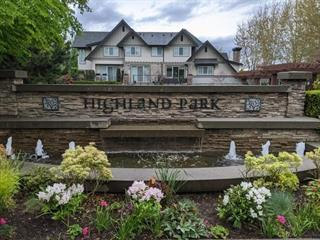 Townhouse for sale in Grandview Surrey, Surrey, South Surrey White Rock, 134 2501 161a Street, 262598874 | Realtylink.org