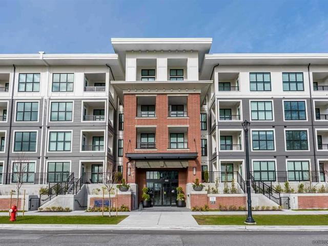 Apartment for sale in West Cambie, Richmond, Richmond, 313 9551 Alexandra Road, 262597349 | Realtylink.org