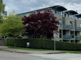 Apartment for sale in Kitsilano, Vancouver, Vancouver West, 304 2405 W 2nd Avenue, 262578639 | Realtylink.org