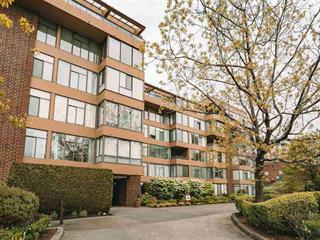 Apartment for sale in Quilchena, Vancouver, Vancouver West, 607 2101 McMullen Avenue, 262599152   Realtylink.org