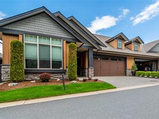 Townhouse for sale in Chilliwack Mountain, Chilliwack, Chilliwack, 17 43540 Alameda Drive, 262598999 | Realtylink.org