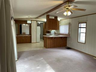 Manufactured Home for sale in Fort Nelson -Town, Fort Nelson, Fort Nelson, 5239 43 Street, 262599034 | Realtylink.org