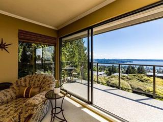 Townhouse for sale in Panorama Village, West Vancouver, West Vancouver, 42 2216 Folkestone Way, 262600078 | Realtylink.org