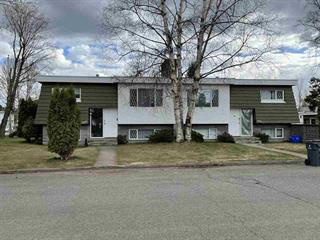 Duplex for sale in VLA, Prince George, PG City Central, 1369-1373 Porter Avenue, 262598561 | Realtylink.org