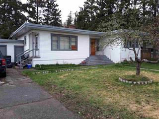 House for sale in Connaught, Prince George, PG City Central, 1625 Juniper Street, 262598863   Realtylink.org