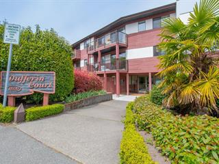 Apartment for sale in Nanaimo, Central Nanaimo, 209 1600 Dufferin Cres, 875161 | Realtylink.org