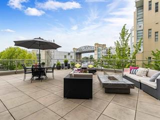 Apartment for sale in Yaletown, Vancouver, Vancouver West, 203 1625 Hornby Street, 262599021 | Realtylink.org
