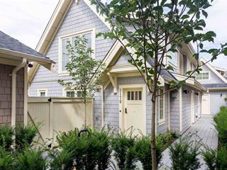 Townhouse for sale in Fairview VW, Vancouver, Vancouver West, 3170 Burrard Street, 262599014 | Realtylink.org
