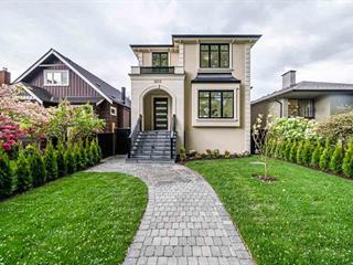 House for sale in Dunbar, Vancouver, Vancouver West, 3859 W 22nd Avenue, 262598137 | Realtylink.org