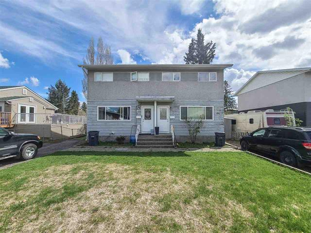 Duplex for sale in Connaught, Prince George, PG City Central, 1800-1802 Kenwood Street, 262600191   Realtylink.org