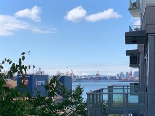 Apartment for sale in Lower Lonsdale, North Vancouver, North Vancouver, 202 185 Victory Ship Way, 262598395   Realtylink.org