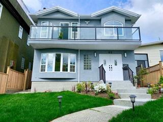 House for sale in Capitol Hill BN, Burnaby, Burnaby North, 65 Ellesmere Avenue, 262599898 | Realtylink.org