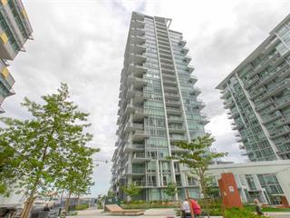 Apartment for sale in Sapperton, New Westminster, New Westminster, 1401 258 Nelson's Court, 262600013 | Realtylink.org